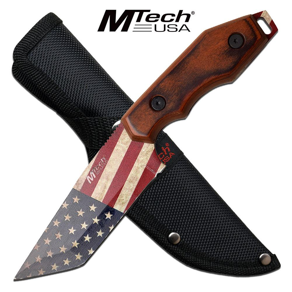 Tactical Knife | Mtech 4 25
