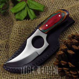 Fixed-Blade Hunting Knife | 5