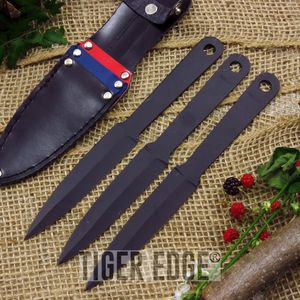 Throwing Knife Set  7