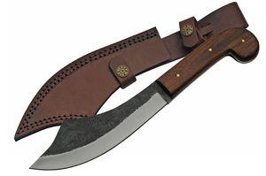 Mini Scimitar Knife | Eastern Short Sword 12.5
