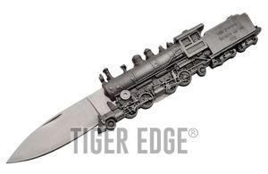 FOLDING POCKET KNIFE 3.75