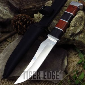Fixed-Blade Hunting Knife | 10.5