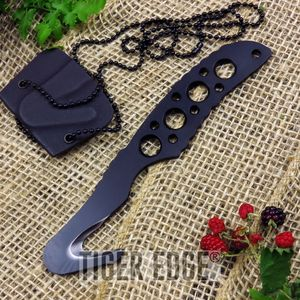 Fixed-Blade Neck Knife 6.5