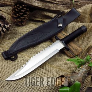 FIXED-BLADE SURVIVAL KNIFE   13