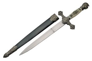Medieval Dagger   14
