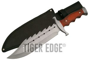 Hunting Knife 15
