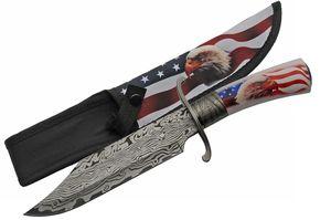 Bowie Knife | 12