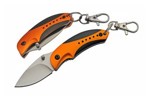 Spring-Assisted Folding Knife Rite Edge 1.75