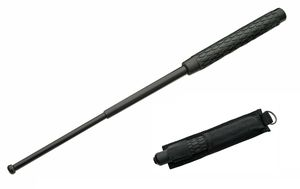 EXTENDABLE DEFENSE BATON | 21