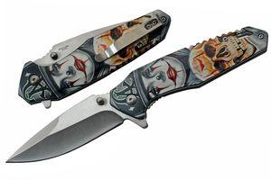 Spring-Assist Folding Knife | 3