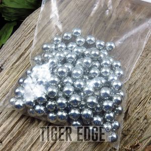 144 Ct. Steel Ball Ammo for Slingshot