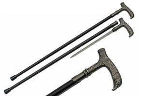 Cane Sword | 33