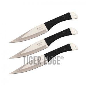 Throwing Knife Set   Aeroblades 9