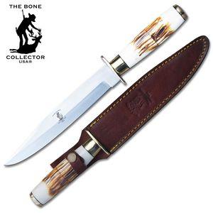 Hunting Knife | Bone Collector 8.25