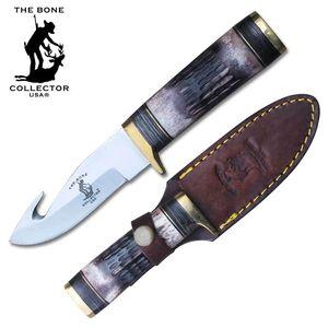 Hunting Knife   Bone Collector 4
