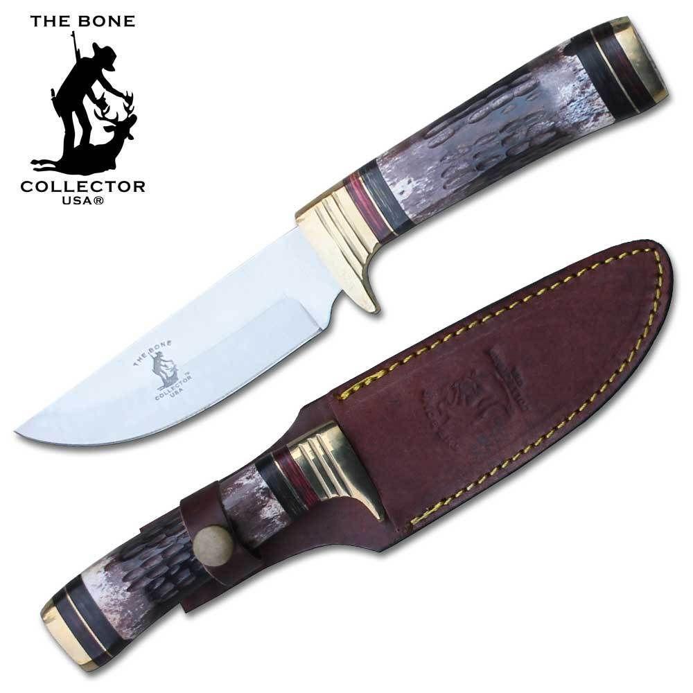 Hunting Knife   Bone Collector 5