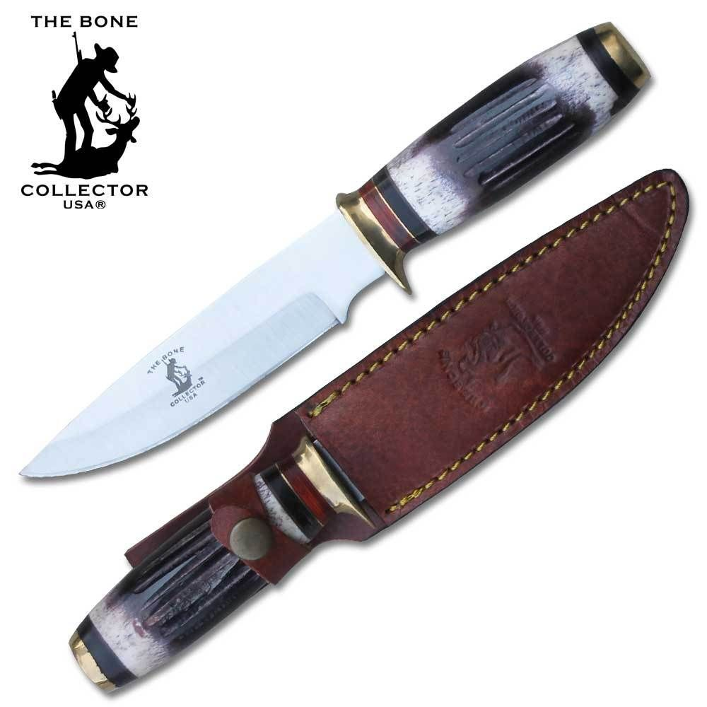 Hunting Knife | Bone Collector 5.5