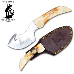 Hunting Knife | Bone Collector 3.5
