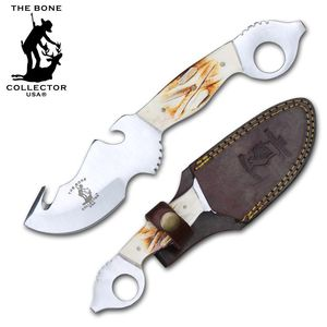 Hunting Knife | Bone Collector 4