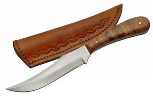 Fixed-Blade Hunting Knife | 7.25