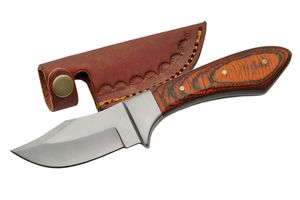 Fixed Blade Hunting Knife | 7