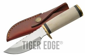 FIXED-BLADE HUNTING KNIFE | 4