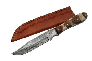 Mini Hunting Knife 7.5