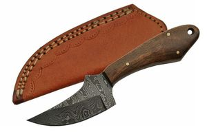 FIXED-BLADE HUNTING KNIFE 6.5