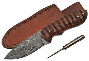 Fixed-Blade Hunting Knife 8.5