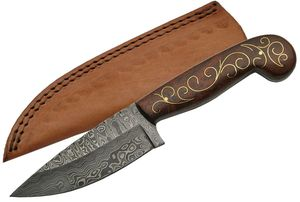 FIXED-BLADE HUNTING KNIFE | 9.5