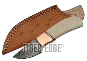 Fixed-Blade Hunting Knife | 2