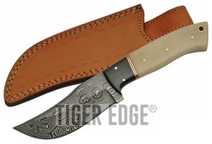 Fixed-Blade Hunting Knife 4.75