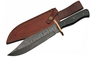 Fixed Blade Knife | 12.5