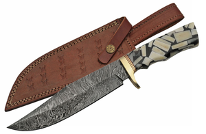 Fixed Blade Knife | 13