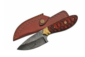 Hunting Knife | Full Tang 9