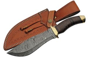 Hunting Knife 13