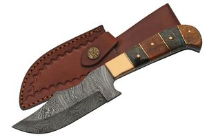 Hunting Knife 4.5