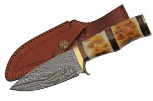 Hunting Knife | 4.5