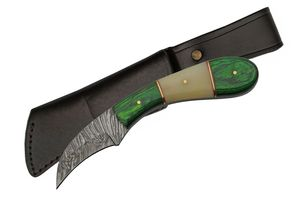 Hunting Knife 2.5