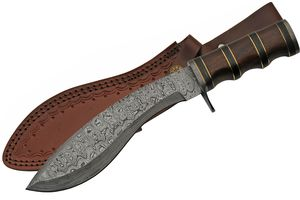 Kukri Knife | 8