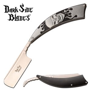Straight Razor | Dark Side Blades 3.75