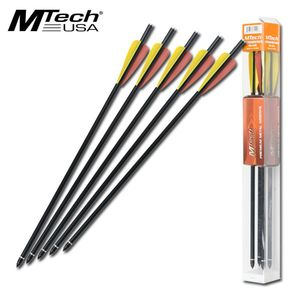 Rifle Crossbow Bolts | Mtech Premium 14