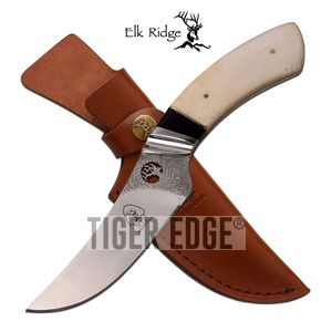 FIXED-BLADE HUNTING KNIFE Elk Ridge 9.75