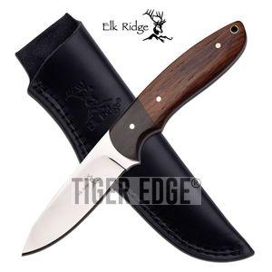 Fixed-Blade Hunting Knife | Elk Ridge 8