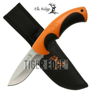 Hunting Knife | Elk Ridge 4