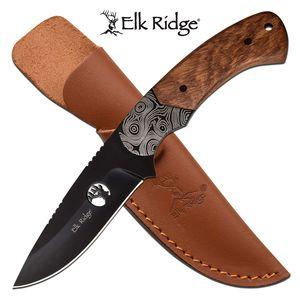 Hunting Knife | Elk Ridge 4