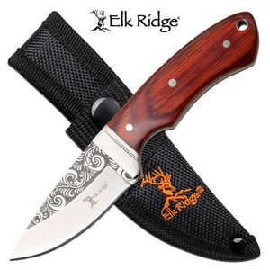 Hunting Knife Elk Ridge 2.6