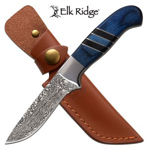 Hunting Knife Elk Ridge 3.75