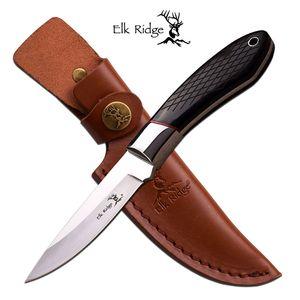 Fixed Blade Hunting Knife Elk Ridge 8