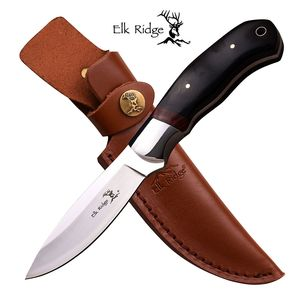 Fixed Blade Hunting Knife Elk Ridge 8.25